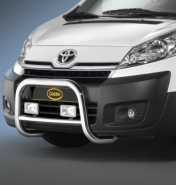 Eu-valoteline Toyota Proace 2014-15