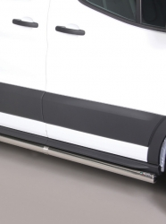 Kylkiputket Ford Transit 2014-