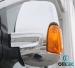 Ford Transit 2014- peilin kromikuoret