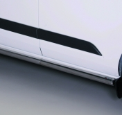 Ford Transit Custom kylkiputket L2 TPS/338/IX