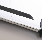 Ford Transit Custom  kylkiputket TPS/339/IX