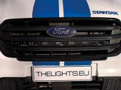 Thelights led-lisävalopaketti Ford Transit Custom 2018-