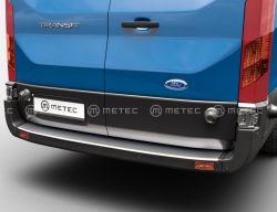 Takapuskurin suojapäällinen Ford Transit 2014-2021
