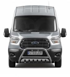 Eu-valoteline alleajosuojalla Ford Transit 2014-