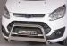 Eu-valoteline Ford Transit Custom 2013-17