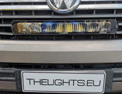 Thelights led-lisävalopaketti VW Transporter T6.1 2019-