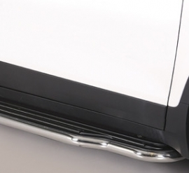Astinlaudat 50mm Chevrolet Trax 2013 P/353/IX