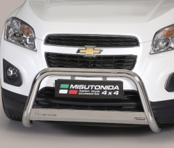 Eu-valoteline 63mm Chevrolet Trax 2013 EC/MED/353/IX