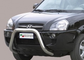 EU-valoteline Hyundai Tucson 76 mm.