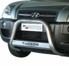 EU-valoteline Hyundai Tucson