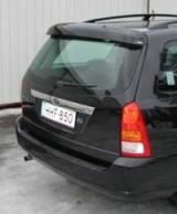 Takatuuliohjain Ford Focus farmari -2004