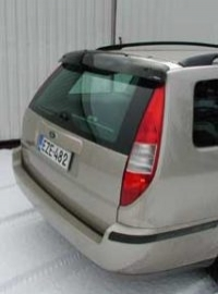 Takatuuliohjain Ford Mondeo Farmari 2001-07