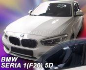 BMW 1 F20 2011-19 tuuliohjaimet