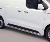 Toyota Proace kylkiputket 2016- L1