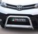 Eu-valoteline Toyota Proace 2016-