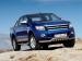 Valorauta alleajosuojalla matala Ford Ranger 2012-
