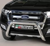 Ford Ranger 2016-19 eu-valoteline 76 mm.