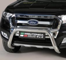 Ford Ranger 2016- eu-valoteline 76 mm.