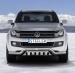 Eu-valoteline alleajosuojalla matala VW Amarok 2009-