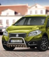 Eu-valoteline alleajosuojalla Suzuki SX4 2013-