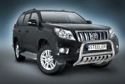 Eu-valoteline pellillä Toyota Land Cruiser 150 2010-2013