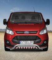 Eu-valoteline pellillä matala Ford Transit Custom 2012-