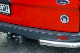 Vetokoukku Ford Transit Custom