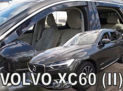 Tuuliohjaimet VOLVO XC60 2018-