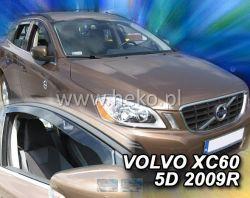 Tuuliohjaimet VOLVO XC60 2008-17