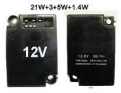 Vilkkurele 12V 1100-0619