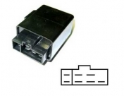 Vilkkurele 12V 1100-0620