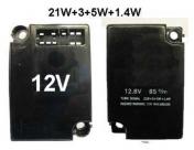 Vilkkurele 12V 1100-0621