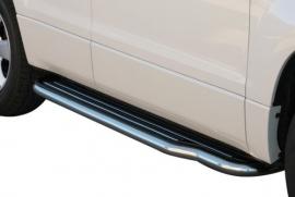 Astinlaudat Mitsubishi Outlander 2010-2012 P/268/IX