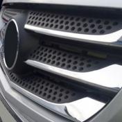 Mercedes Vito 2015- maskikromit
