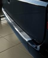 takapuskurin suoja Mercedes Vito W447 2014-
