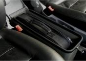 Keskikonsoli penkkien väliin Nissan Primastar