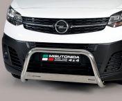Eu-valoteline Opel Vivaro 2019- EC/MED/411/IX