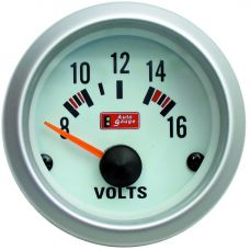 Auto Gauge volttimittari