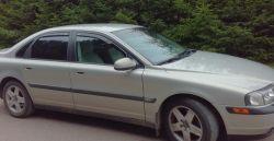 Tuuliohjaimet  VOLVO S80 I 4d 1998-2006