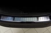 Takapuskurinsuoja Volvo V60 2010-17