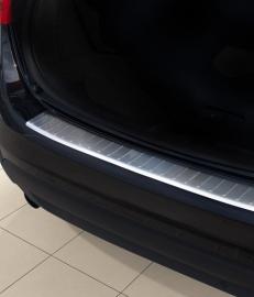 Takapuskurinsuoja Volvo V60 2010-