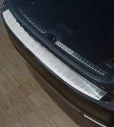 Takapuskurin suoja Volvo V90 2016-