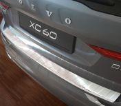Takapuskurin suoja Volvo XC60 II 2017-