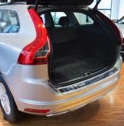 Takapuskurin suoja Volvo XC60 2013-17