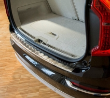 Takapuskurin suoja Volvo XC90 2015-