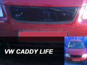 Maskisuoja VW Caddy Life 2004-10