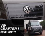 Maskisuoja VW Crafter 2006-11