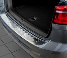 Takapuskurin suoja VW Golf Sportsvan 2014-