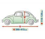 VW Kupla kokopeite