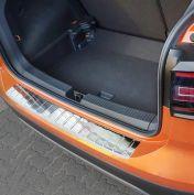 Takapuskurin suoja VW T-Cross